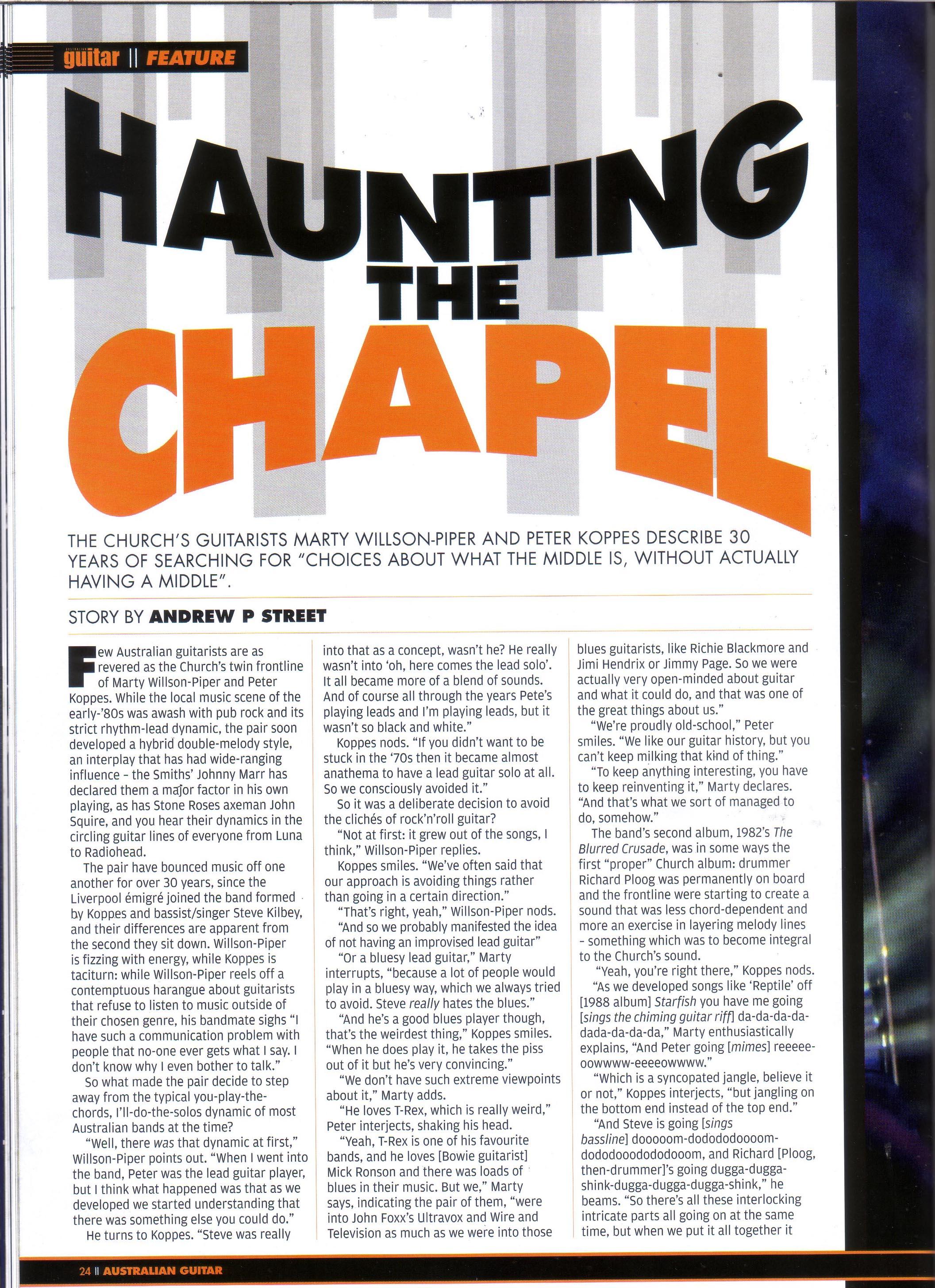 aus guitar march church feature pge 1