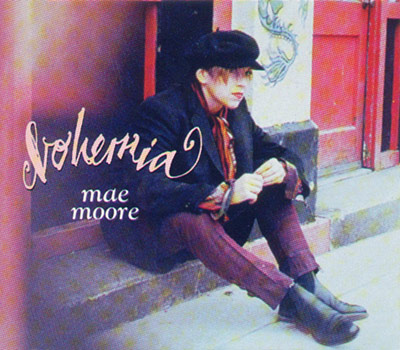 Mae Moore Bohemia